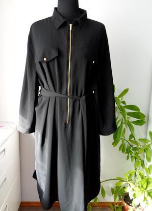 Невероятное платье рубашка 30 р от capsule