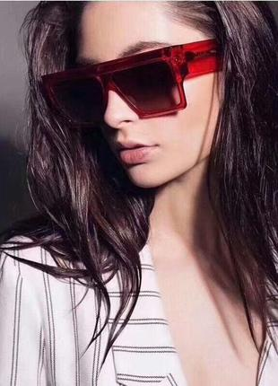 4-31 оригинальные солнцезащитные очки оригінальні сонцезахисні окуляри