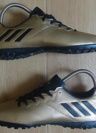 Кроссовки adidas messi 16.4 tf bb2645
