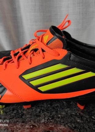 Бутсы adidas f50 adizero xtrx sg v23967