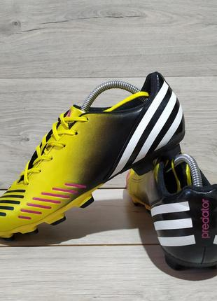 Футбольные бутсы/копы adidas