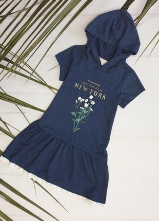 Плаття h&m 4-6 років 💰 225 грн #petite_4_6