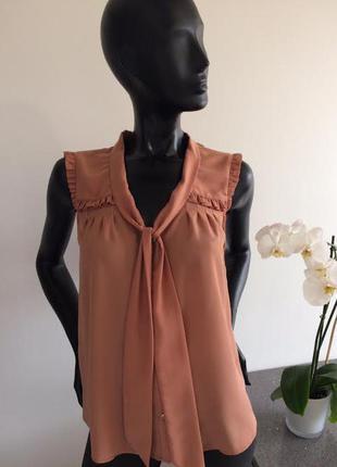 Блуза h&m,8(36)