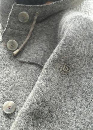 Пальто бренду bugatti