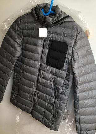 Куртка мужская calvin klein оригинал келвин кляйн