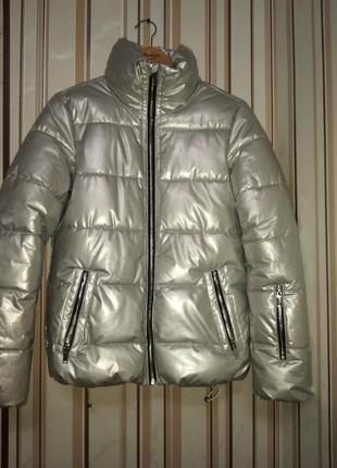 Шикарная куртка лыжная