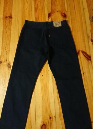 Брендові фірмові джинси levi's 618 02,оригінал.