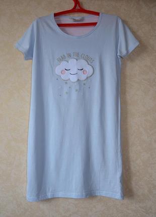 Ночная рубашка.сорочка.пижама.love to lounge