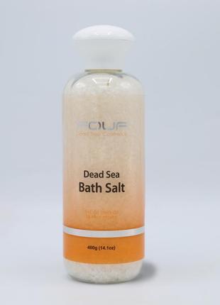 Соль мертвого моря для ванн fouf
