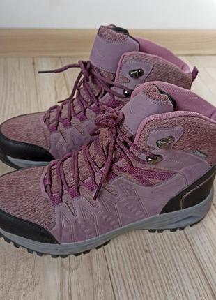 Крутые ботинки crivit (оригинал)