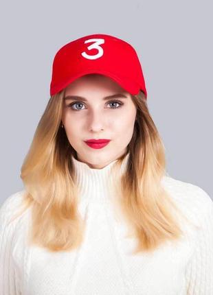 13-202 бейсболка модная кепка