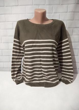 Классный свитерок с добавлением шерсти и кашемира  boden /арт. м01