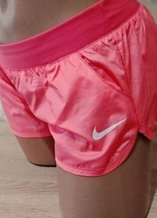 """Спортивные шорты  """"nike """" женские ."""