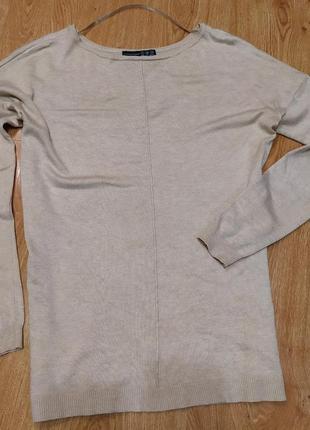 Фирменный свитерок