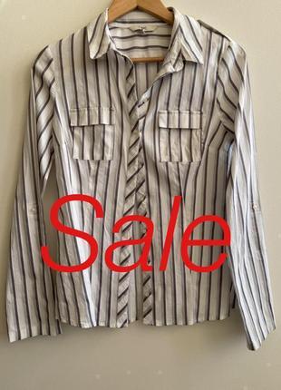 Рубашка next p. 12. sale!!!🎉🎉🎉