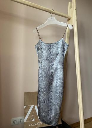 Шикарна сукня, розмір с
