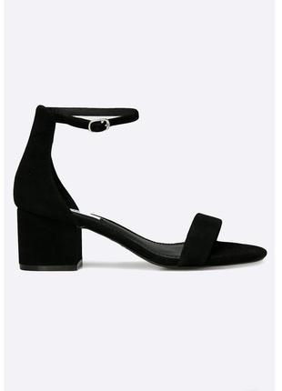 Босоножки, сандали, мюли, большой размер, стелька 27см, размер 42, sole diva, код s4203