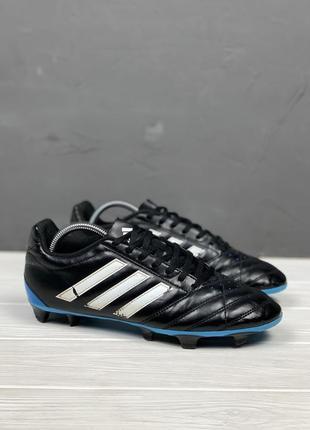 Бутсы adidas goletto 5 original 41 бампы копочки футбольные