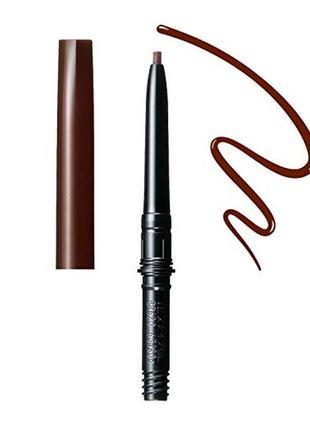 Сменный картридж для гелевого карандаша для глаз shiseido integrate snipe gel liner япония
