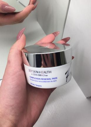Салфетки  zo'skin health by zein obagi