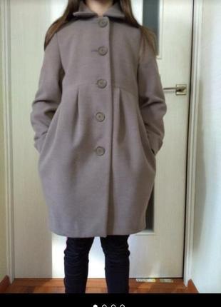 Новое пальто / 600 грн