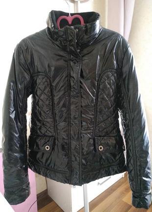 Куртка стеганая  monte cervino