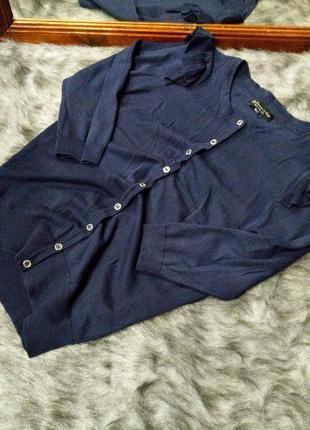 Блуза кардиган кофточка f&f