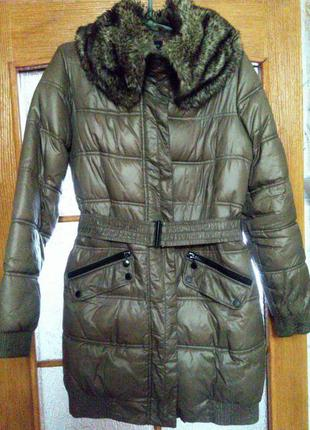 Зимняя куртка/ пальто reserved