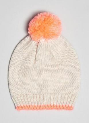 Новая шапка cropp
