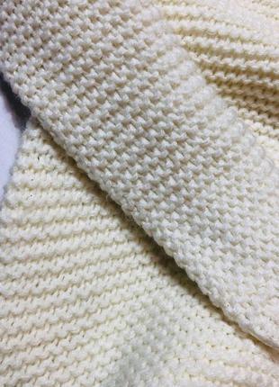 Стильный объемный свитер new look2 фото