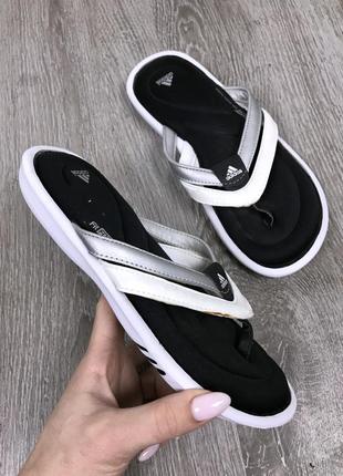 Очень легкие и комфортные въетнамочки adidas