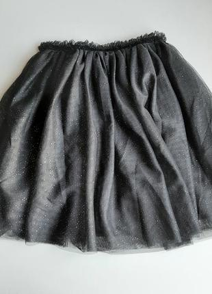 Фатиновая юбочка на подростка
