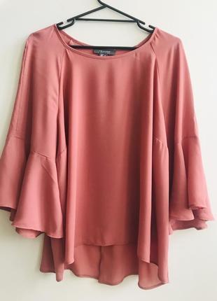 Шикарная блуза primark р.20/48/16, #1. sale!!!🎉🎉🎉