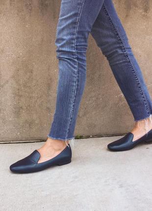 Туфли лоферы naturalizer