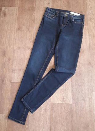 Мега крутые синие джинсы esmara германия