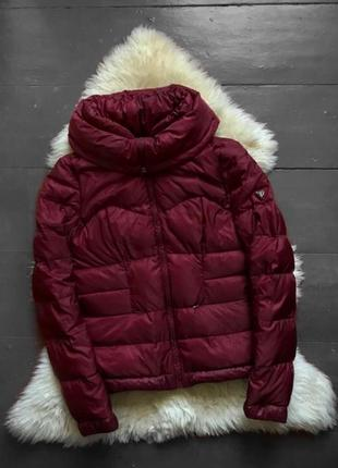 Куртка дутик дутая куртка гесс guess оригинал