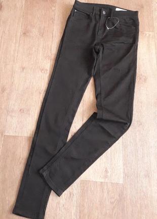 Мега крутые черные джинсы esmara германия