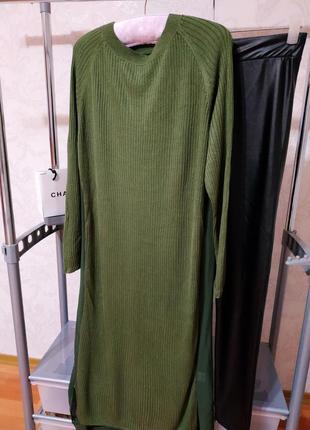 Трендовое платье от missguided!