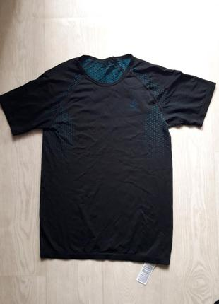 Спортивная зональная футболка odlo  m