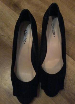 Туфли новые р. 35