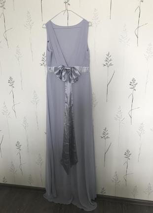 Вечернее платье tfnk london