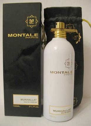 Montale mukhallat_original_eau de parfum 10 мл_затест