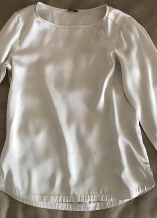 Шелковая блуза размер 40 it