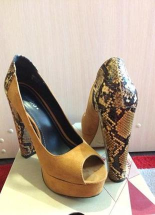 Туфли женские новые р. 38
