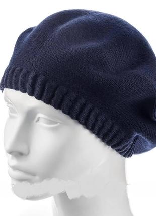 Комплект женский стильный берет + шарф wh-382/zh-55
