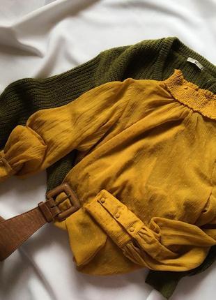 Стильна блуза  veto moda xs/34