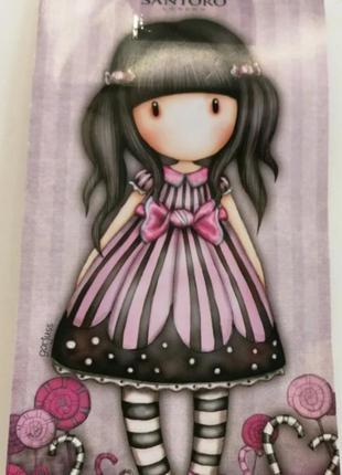 Полотенце аниме для девочки
