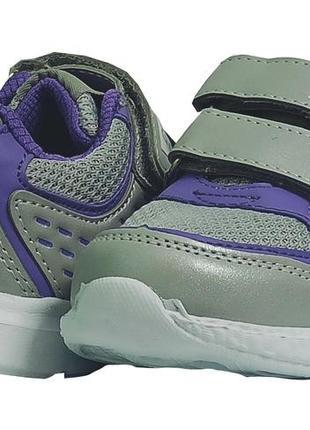Кроссовки кросівки спортивная весенняя осенняя обувь clibee клиби для девочки дівчини1 фото