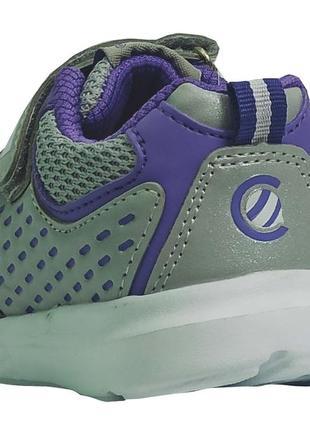 Кроссовки кросівки спортивная весенняя осенняя обувь clibee клиби для девочки дівчини5 фото