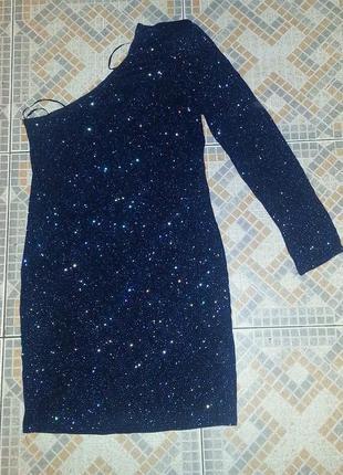 Обалденное вечернее платье